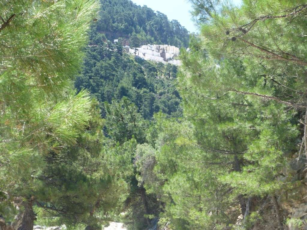 Greece, Island of Thassos, 2014 Part 1 13510