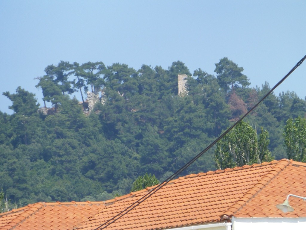 Greece, Island of Thassos, 2014 Part 1 13710