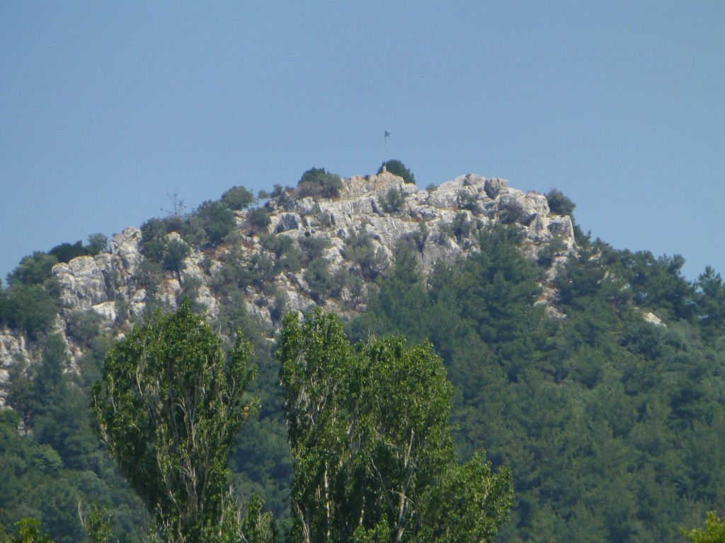 Greece, Island of Thassos, 2014 Part 1 13810