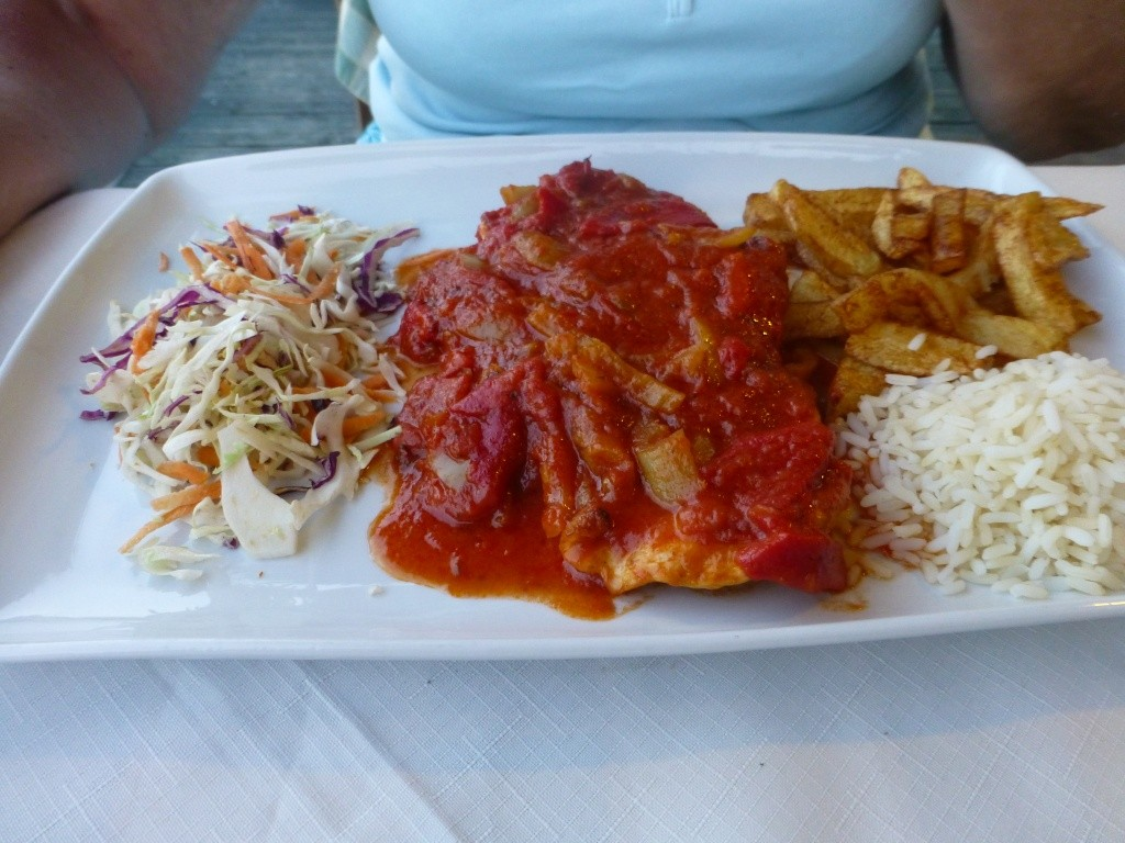 Greece, Island of Thassos, 2014 Part 1 15110