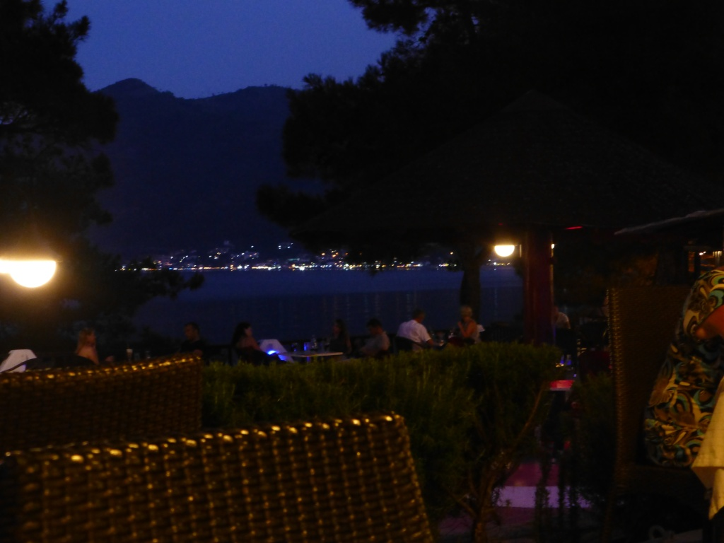 Greece, Island of Thassos, 2014 Part 1 15810