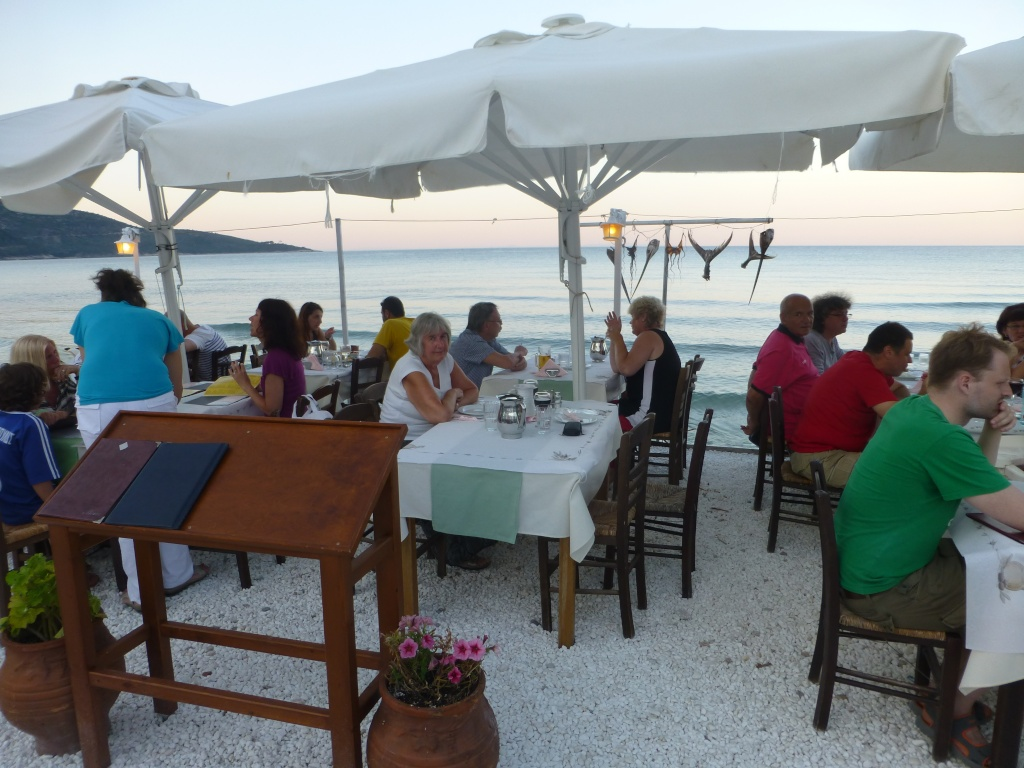 Greece, Island of Thassos, 2014 Part 1 16010