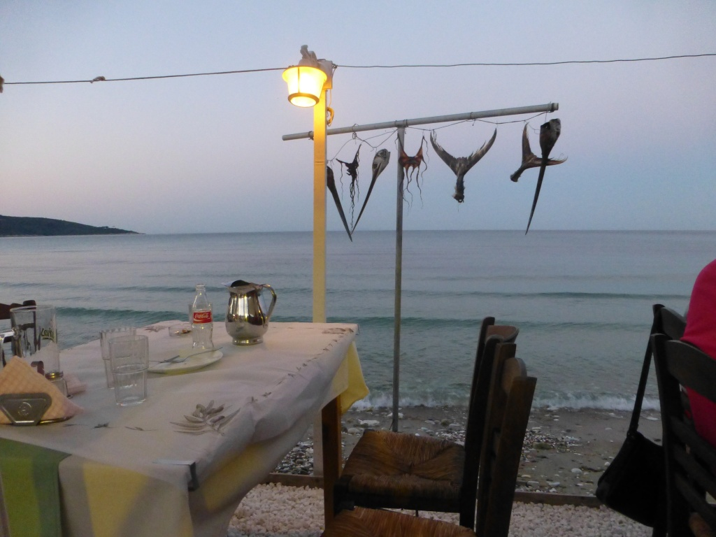 Greece, Island of Thassos, 2014 Part 1 16810