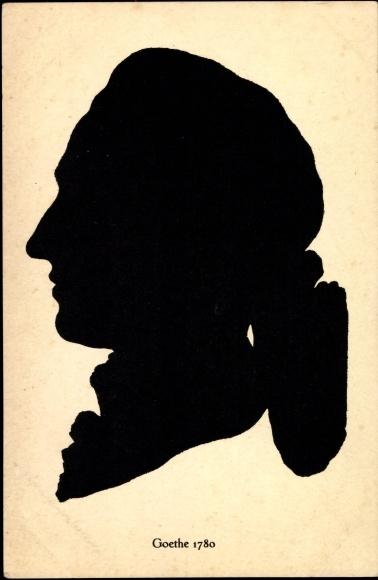 Goethe et Marie-Antoinette 52111310