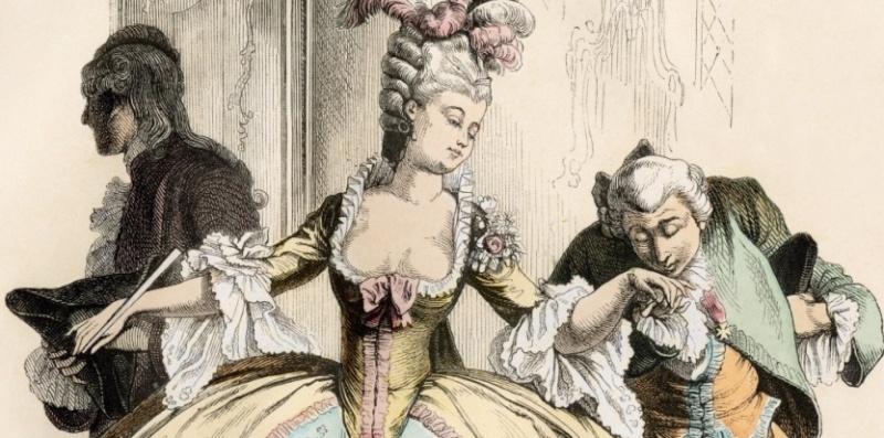 Lettres de Mme de Polignac à Georgiana, duchesse de Devonshire - Page 5 66896110