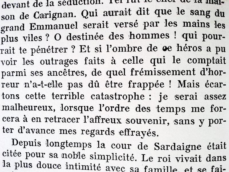 La mort de la princesse de Lamballe - Page 3 Gueina12