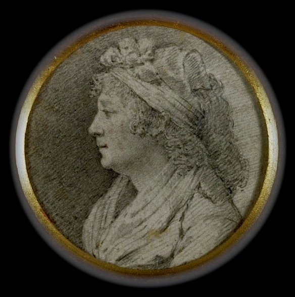 Portraits de la princesse de Lamballe - Page 4 Lambal10