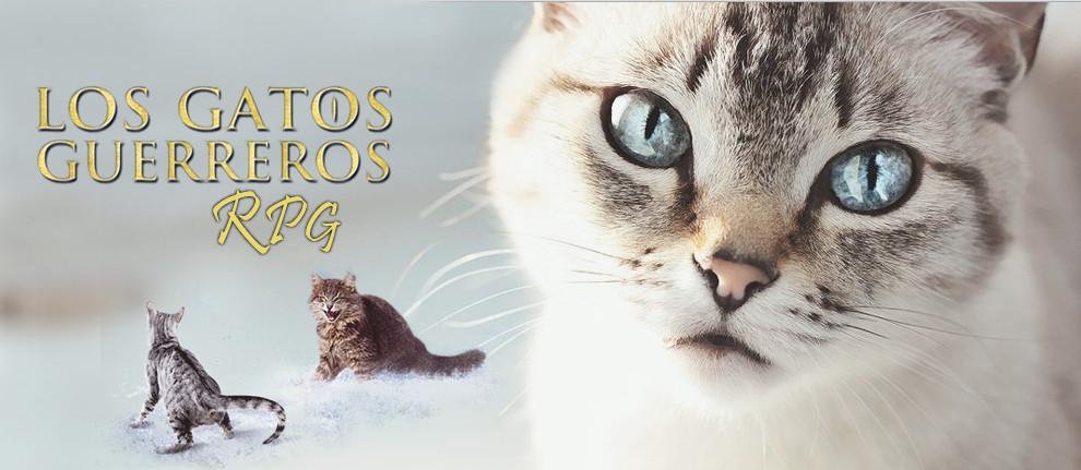 Los Gatos Guerreros RPG