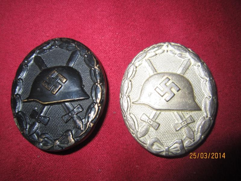 badge des blessés Img_4010