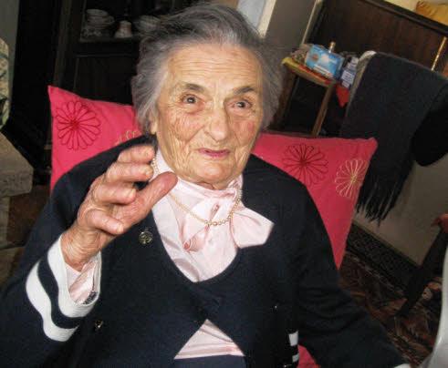 Décès de personnes de 109 ans - Page 9 Marie-10