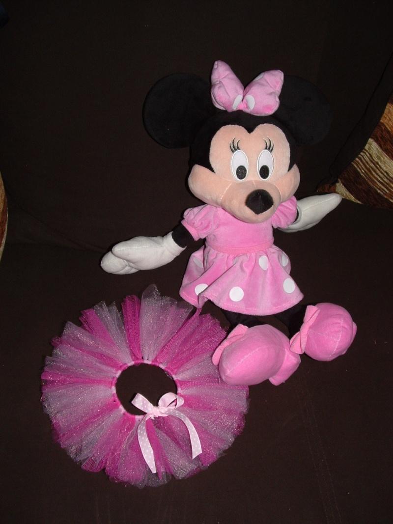 Mes créations Disney tout fait main Minnie10