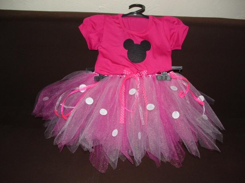 Mes créations Disney tout fait main Minnie11