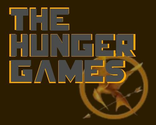 Hunger Games RP