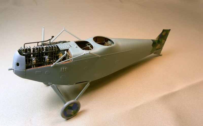 HANNOVER CL.II wingnut wings 1/32 1111
