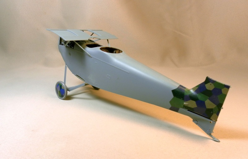 HANNOVER CL.II wingnut wings 1/32 152
