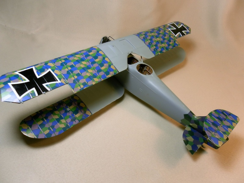 HANNOVER CL.II wingnut wings 1/32 153
