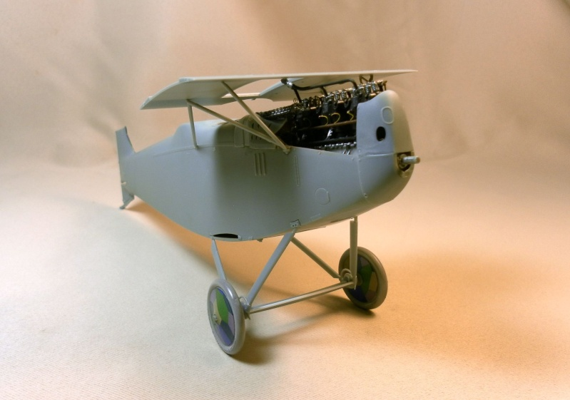 HANNOVER CL.II wingnut wings 1/32 243