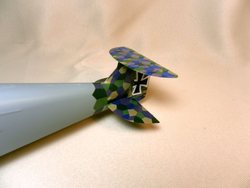 HANNOVER CL.II wingnut wings 1/32 335