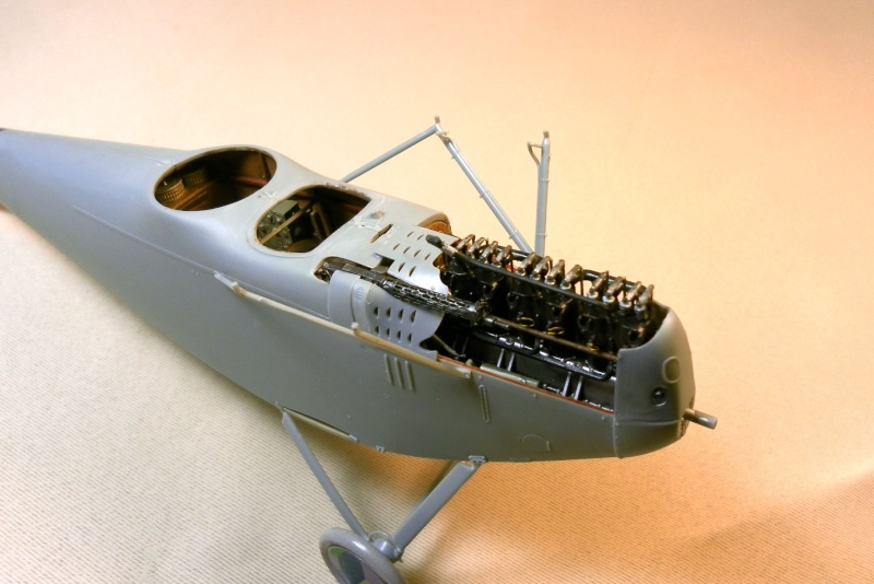 HANNOVER CL.II wingnut wings 1/32 5510