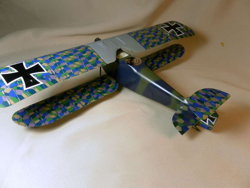 HANNOVER CL.II wingnut wings 1/32 D110