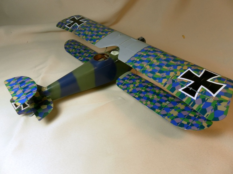 HANNOVER CL.II wingnut wings 1/32 D210