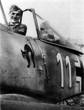 """FW190 A6 1./JG1 Georg """"Murr"""" Schott  eduard 1/48 Schott11"""