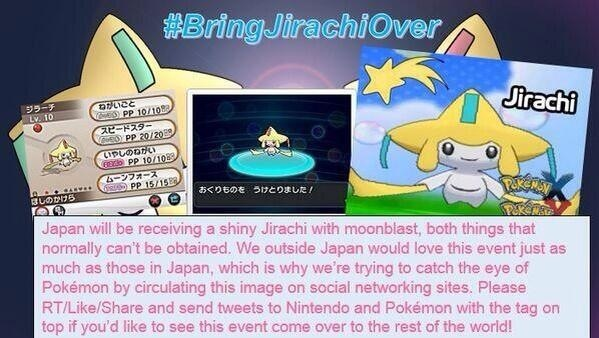 Bring Jirachi Over Image10
