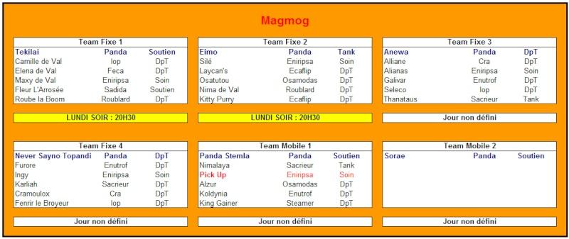 Nos Team Boss Ultime  (BU) Magmog12