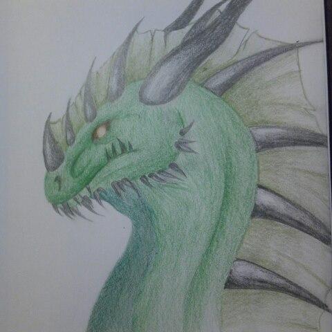 Nitara's Dragons  15284910
