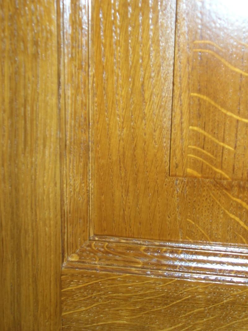portes en chêne Portes12