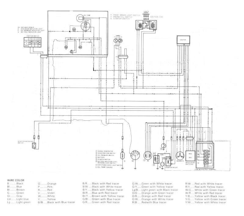 GSX 1100 ES Zorro - Page 7 Schema16