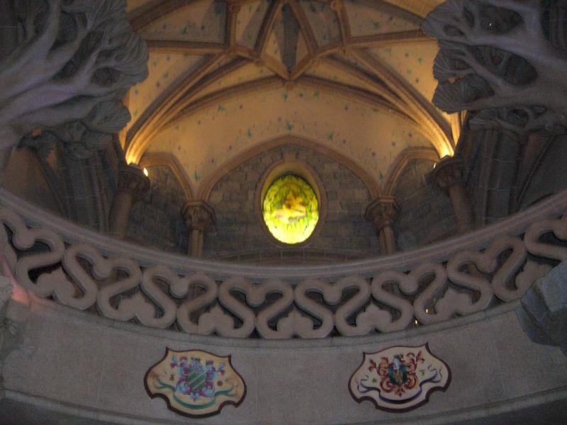 Cherche des photos récente de l'intérieur du Chateau P1040210