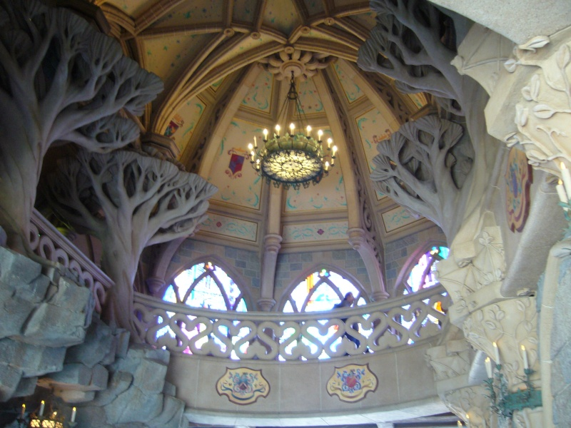 Cherche des photos récente de l'intérieur du Chateau P1060310