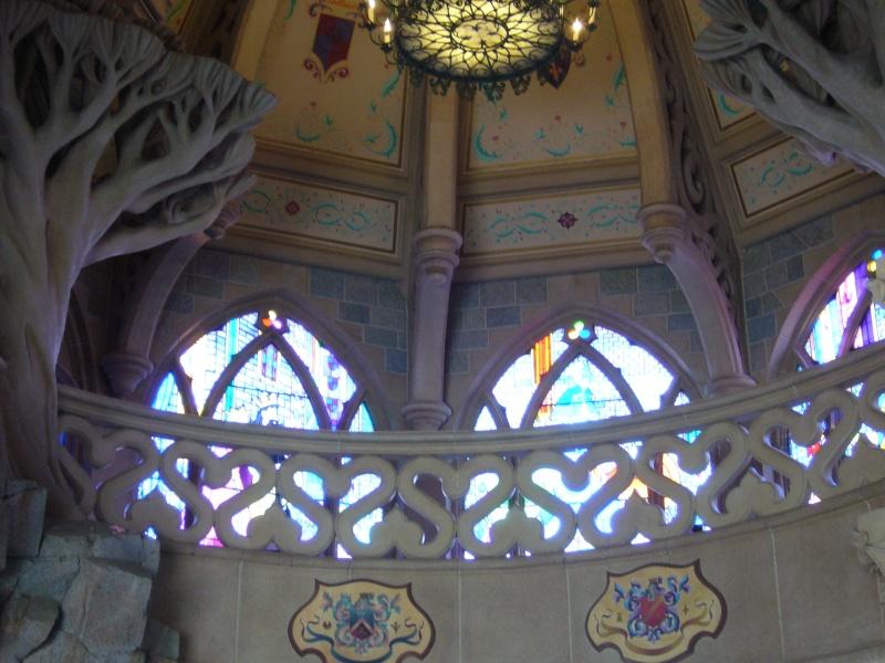 Cherche des photos récente de l'intérieur du Chateau P1060311