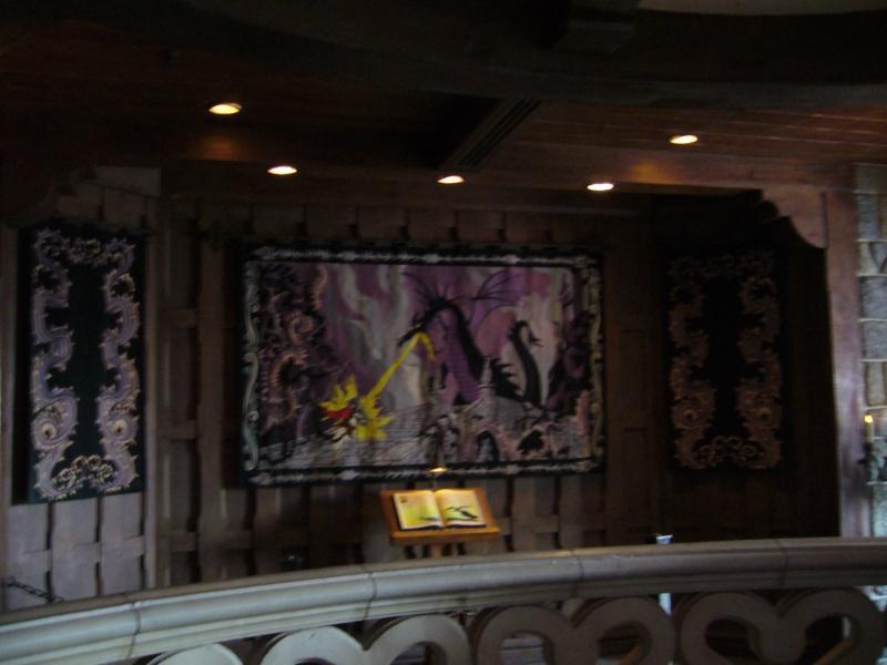 Cherche des photos récente de l'intérieur du Chateau P1060710