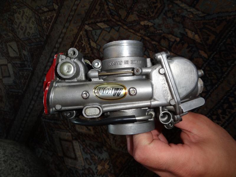 Carburateur Mikuni Dsc01911
