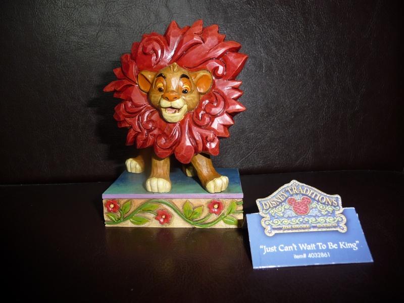 Le Roi Lion - Page 2 P1210210