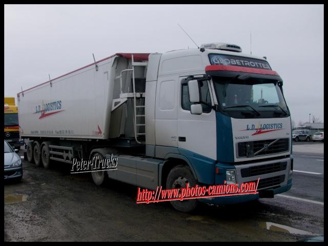 L.D Logistics (groupe Le Goff) (Le Teilleull, 50) 02220