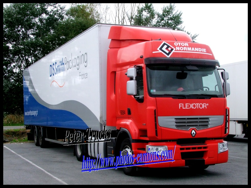 DS Smith Packaging Normandie  (Saint Amand, 50) 02314