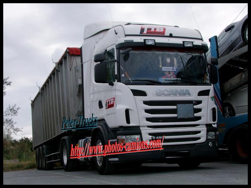 TTB Transports (Conde sur Sarthe, 61) 02514