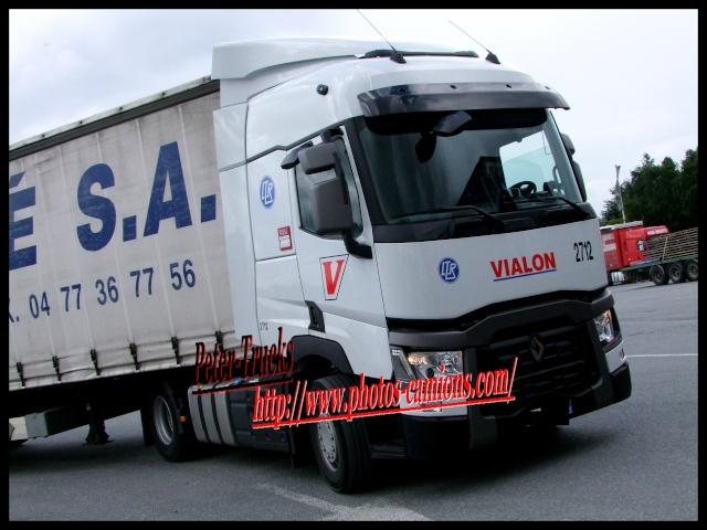 Transports J Vialon (La Fouillouse, 42) - Page 5 0513