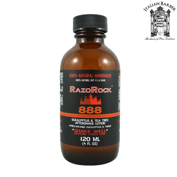 AS Razorock 888 eucalyptus et arbre à Thé.! Rr888a10