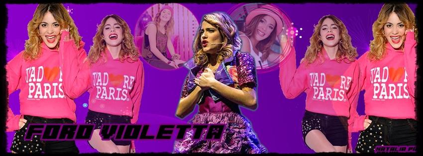 ♥ Violetta ♥