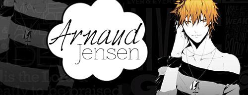 Arnaud Jensen  Arnaud10