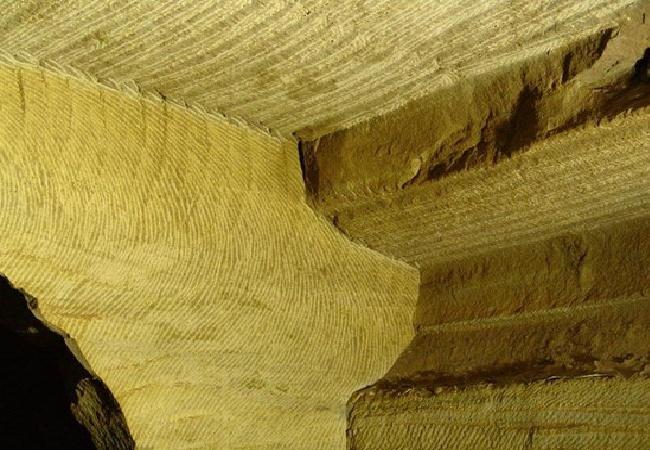 Les grottes de Longyou - Chine - Asie Long410
