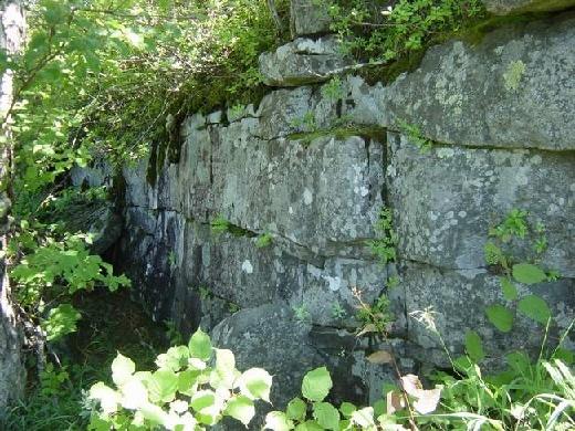 Les mégalithes du mont Pidan - Russie - Eurasie Sans_t18