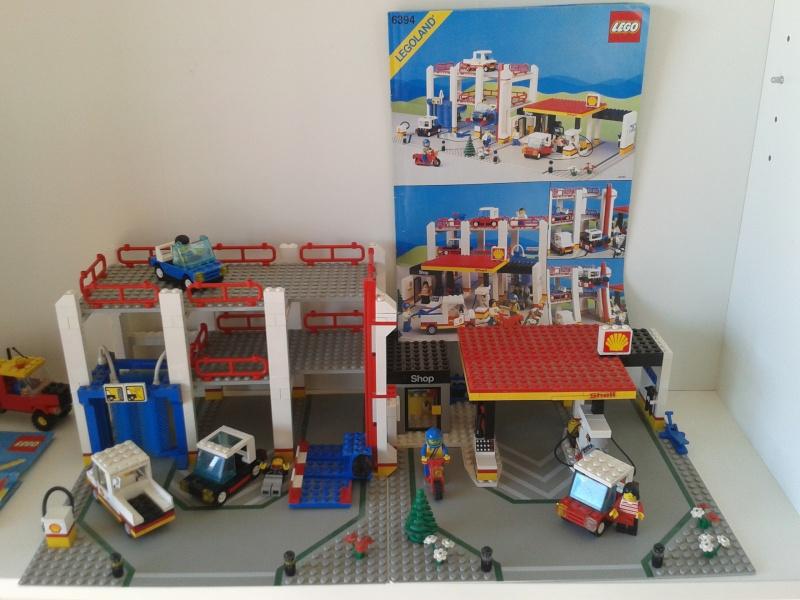 Lego city 2014-015