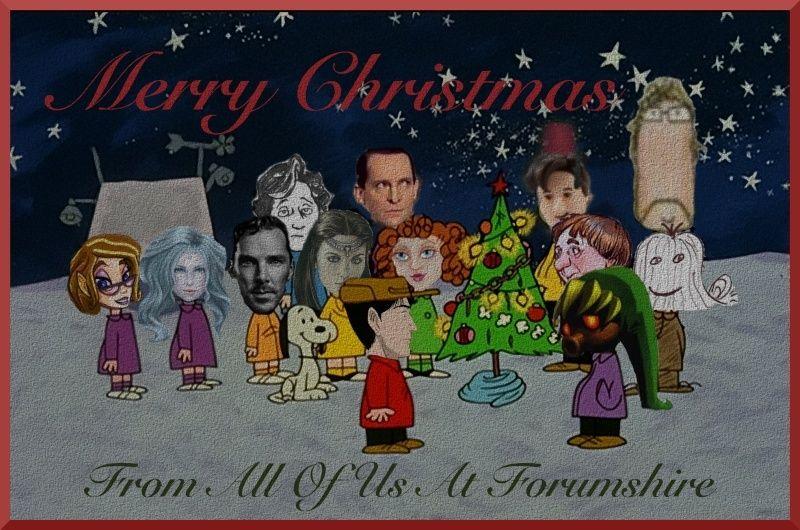 Merry Xmas Forums10