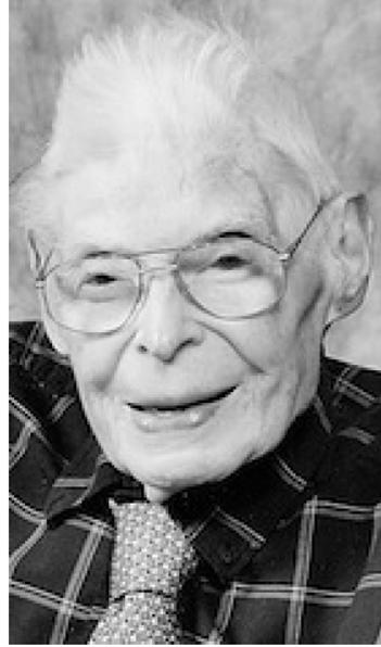 Dundin, Dolald Ira, Vétéran de la 2ème guerre mondiale Dundin10