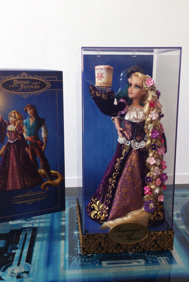 Disney Fairytale Designer Collection (depuis 2013) - Page 40 14080710